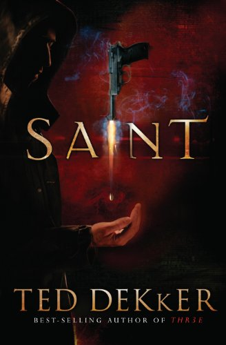 Saint: A Paradise Novel