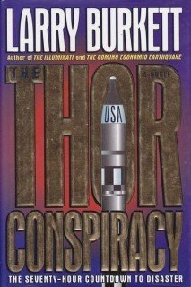 The Thor Conspiracy