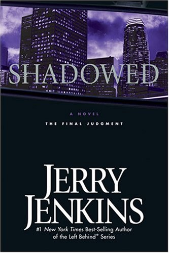 Shadowed (Underground Zealot Series #3)