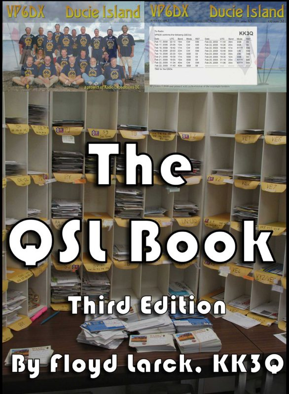 The QSL Book